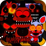 FREEGUIDE FNAF World file APK Free for PC, smart TV Download