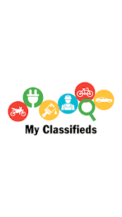 MyClassifieds - screenshot