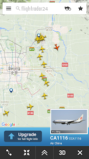 Download Flightradar24 Free APK for Laptop