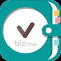 Download 비즈타임[BIZ]-무료문자, 고객관리/영업관리 어플 APK for Laptop
