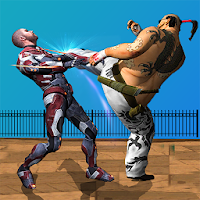 Big Fighting Game on PC / Windows 7.8.10 & MAC