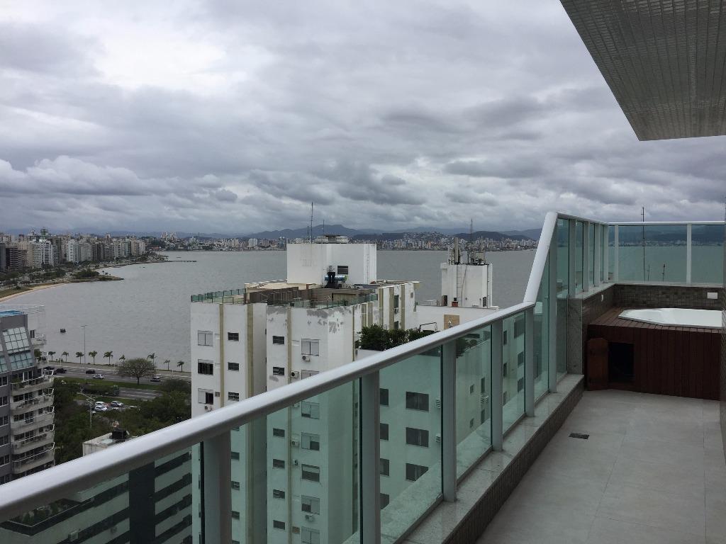 Imagem Apartamento Florianópolis Agronômica 1572091