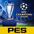UEFA CL PES FLiCK APK for Bluestacks