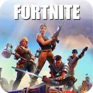 Guide FORTNITE app for android