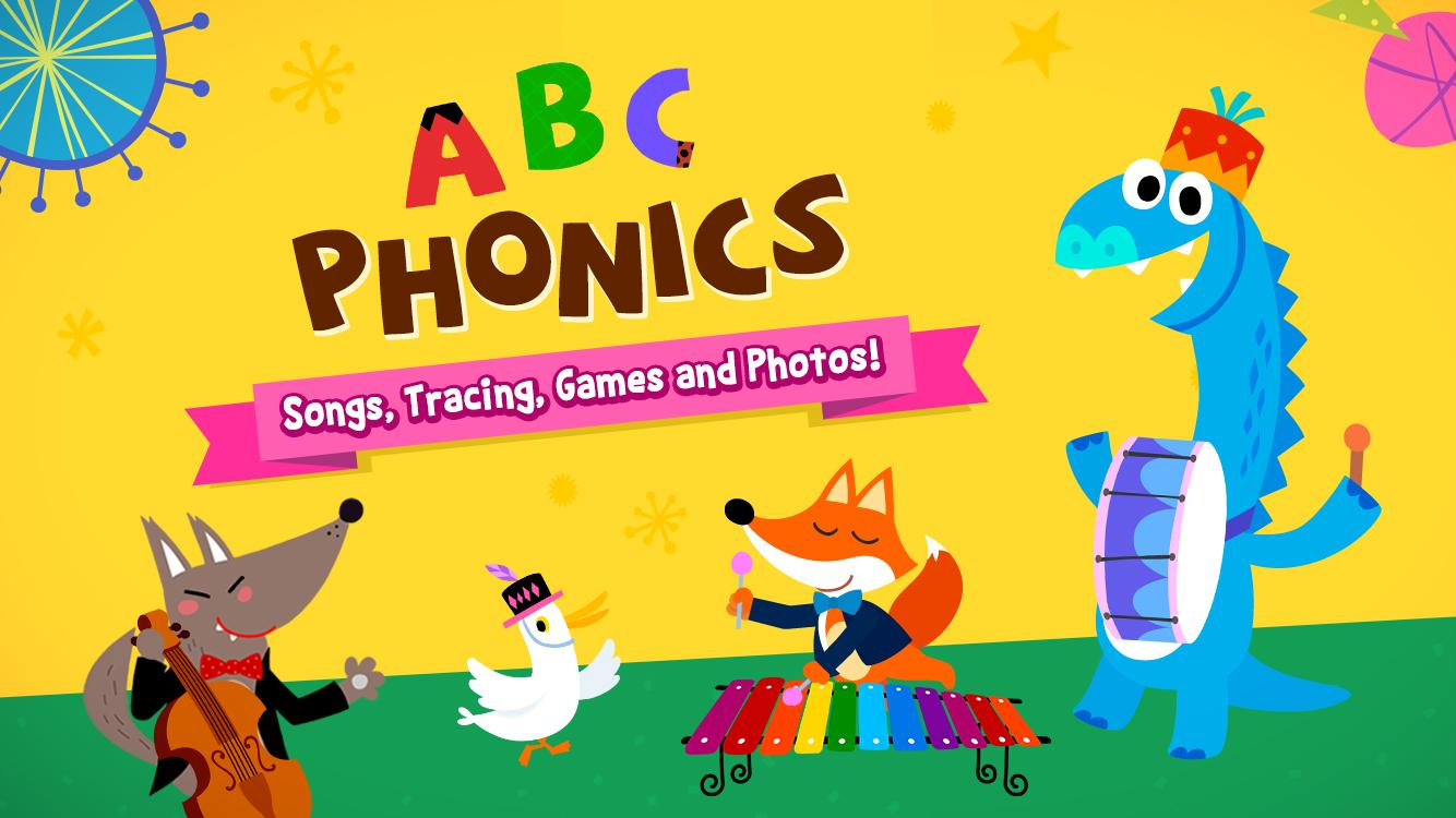 ABC Phonics Screenshot 16