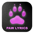 Zara Larsson - Paw Lyrics APK Version 1.1