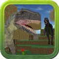 Jurassic craft - dino hunter APK for Bluestacks