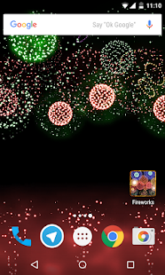 App Fireworks APK for Windows Phone