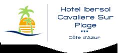 Hotel Ibersol Cavaliere Sur Plage *** | Costa Azul | Web Oficial