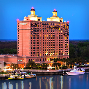 Westin Savannah Harbor for PC-Windows 7,8,10 and Mac
