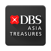 App DBS Asia Treasures APK for Windows Phone
