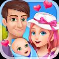 New Baby Story - Girls Games