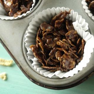 Cornflake Cakes Recipes