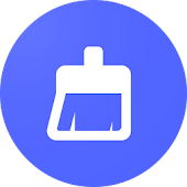 Power Clean - Anti Virus Cleaner and Booster App Icon