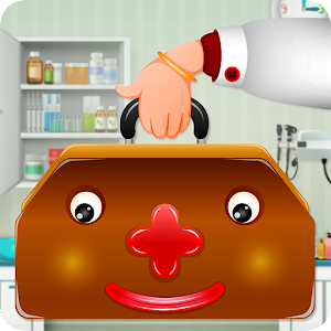 Kids Doctor Game - free app For PC / Windows 7/8/10 / Mac – Free Download