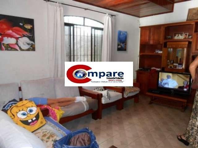 Casa 3 Dorm, Jardim Tranqüilidade, Guarulhos (CA0764) - Foto 3