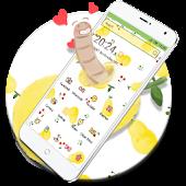 App Anime Pineapple Pear APK for Windows Phone