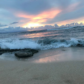 by Jennifer Kerwin - Landscapes Beaches