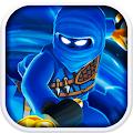 Super Warrior Ninja Go - FINAL BATTLE APK for Bluestacks