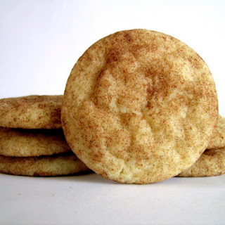 Snickerdoodles Without Cream Of Tartar Recipes