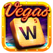 Download Vegas Words – Downtown Slots & Word Puzzle APK to PC