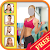 Female Fitness Photo Montage file APK Free for PC, smart TV Download