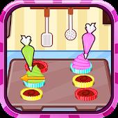 Chocolate cupcake maker APK for Ubuntu