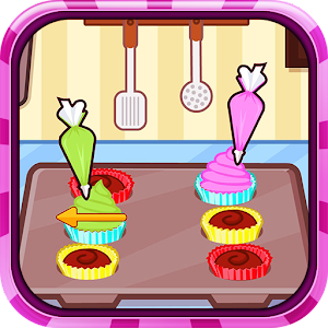 Chocolate cupcake maker Hacks and cheats