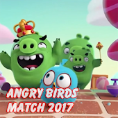 Free Guide for Angry Birds Match 2017 APK for Windows 8