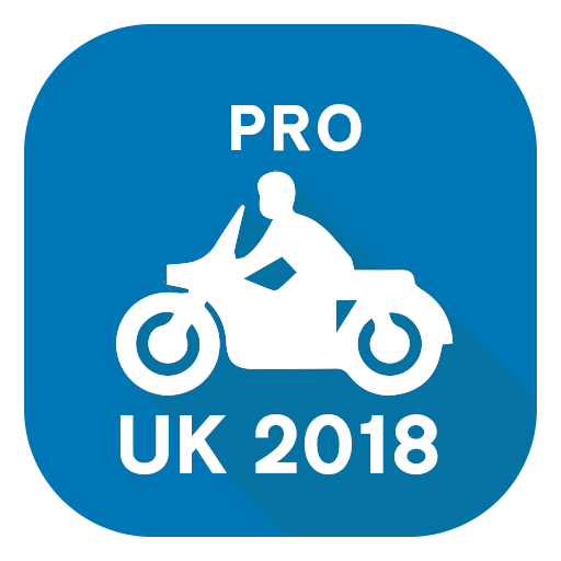 Motorcycle Theory Test App (Pro) APK Cracked Download