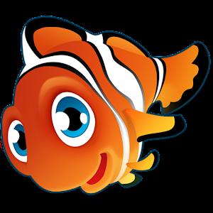 Cover art Pocket Fishdom