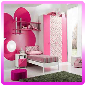 Girl Room Decorating Android Apps On Google Play