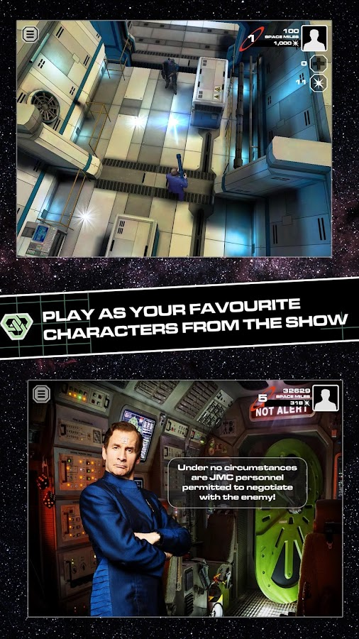 Red Dwarf XI : The Game Screenshot 2