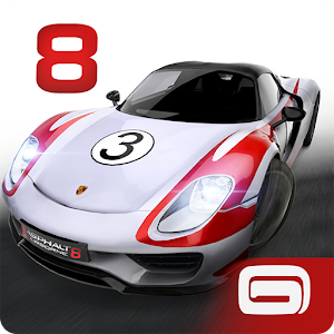 Feel the speed & race with the fastest cars in the best arcade street experience APK Icon