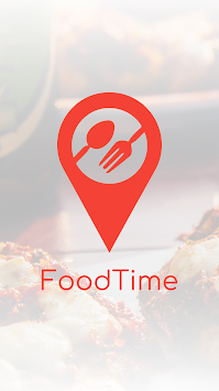 FoodTime - Order Food Online & Food Delivery APK screenshot thumbnail 1