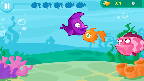 Fish Live - Underwater World - screenshot