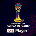 FIFA U-20 WC 2017 VR Player Icon