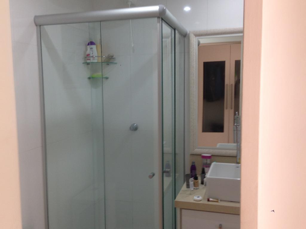 Apartamento Florianópolis Centro 2018536