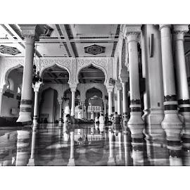 Jumah Mubarak 😇 by Saifil Chalid - Instagram & Mobile Instagram