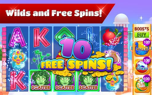 Slots Vacation - Slots - screenshot