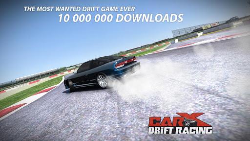 CarX Drift Racing - screenshot