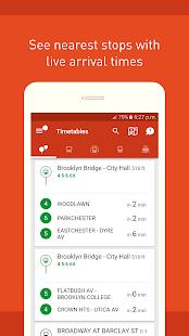 Free TRAFI: Navigate Public Transit APK for Windows 8