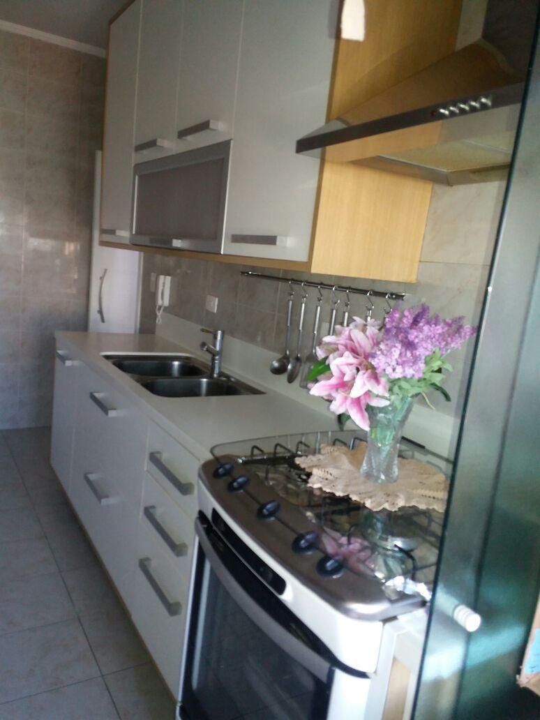 Apto 2 Dorm, Vila Augusta, Guarulhos (AP2880) - Foto 5