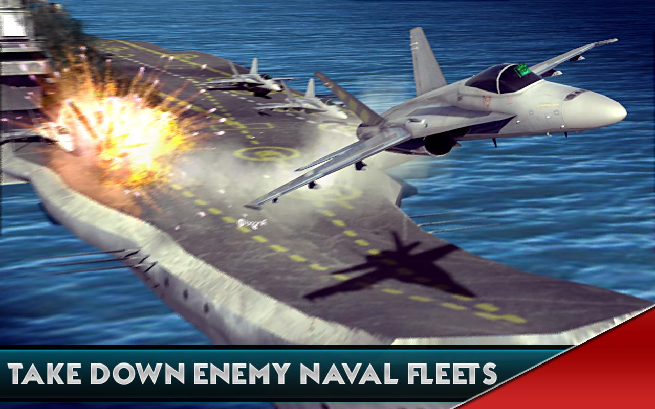 NAVY SURGICAL STRIKE WAR Screenshot 2
