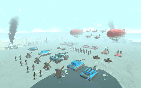 Game Army Battle Simulator APK for Windows Phone