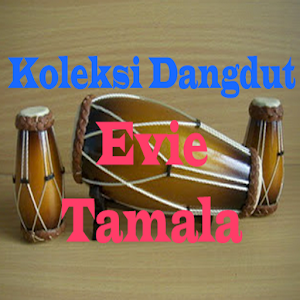 Dangdut Collection Evie Tamala