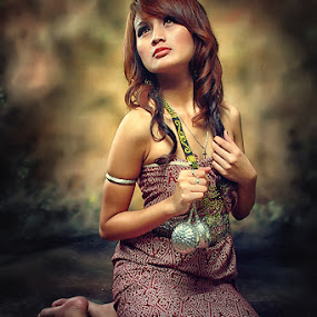 miss sarawak by Redz Stone - People Portraits of Women