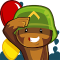 Bloons TD 5 APK for Bluestacks