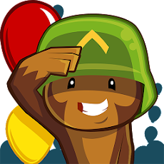Bloons TD 5 3.10 Mod Apk (Unlocked Everything)