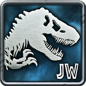 6.  Jurassic World™: The Game